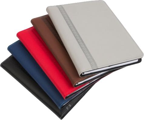 A PU Notebook  a
