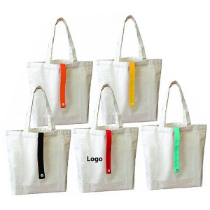 Foldable Canvas Bag 322
