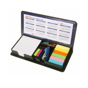 PU Stationery Set