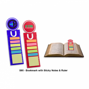 s95-bookmark-with-sticky-notes-ruler