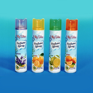 Myshee Air Fresherner Spray ml