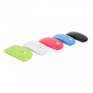 Wireless Mouse 132