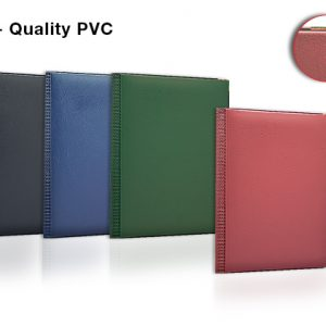 Diary CPD - Quality PVC