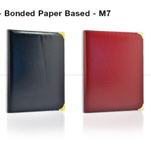 CPD - Bonded Paper Based - M7 Diary