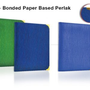 CPD - Bonded Paper Based Perlak Diary